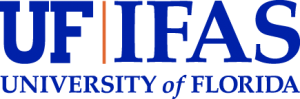 UF/IFAS University of Florida logo