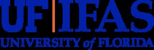 UF/IFAS University of Florida logo