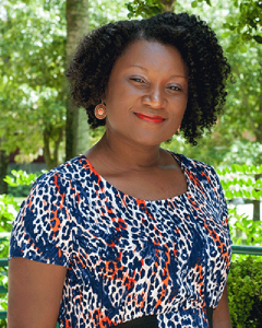 Photo of LaToya O'Neal